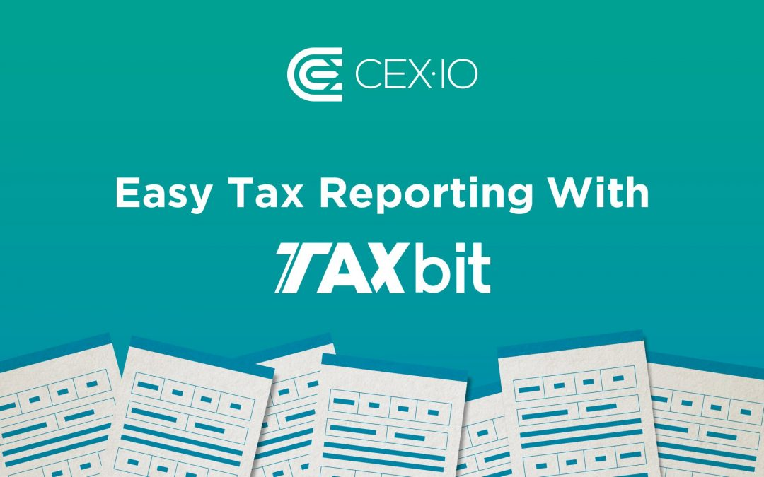 Report Your 2018 Taxes Easily with TaxBit