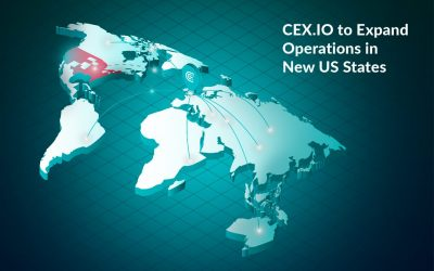 A New Era for CEX.IO