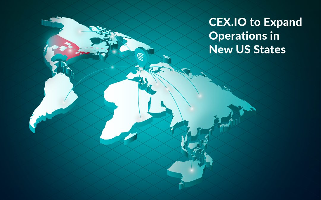 where is cex.io located