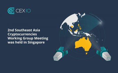 Report from the 2nd Southeast Asia Cryptocurrencies Working Group Meeting