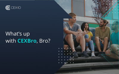 What's up with CEXBro, Bro? Part One