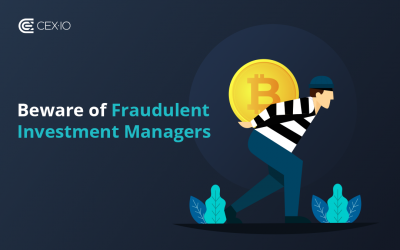 Save Your Assets from a Mousetrap of Fraudulent Investment Managers!