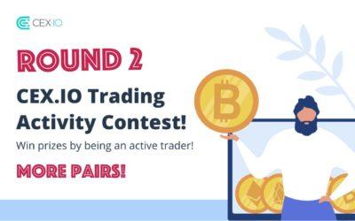 Monaize crypto trading activity
