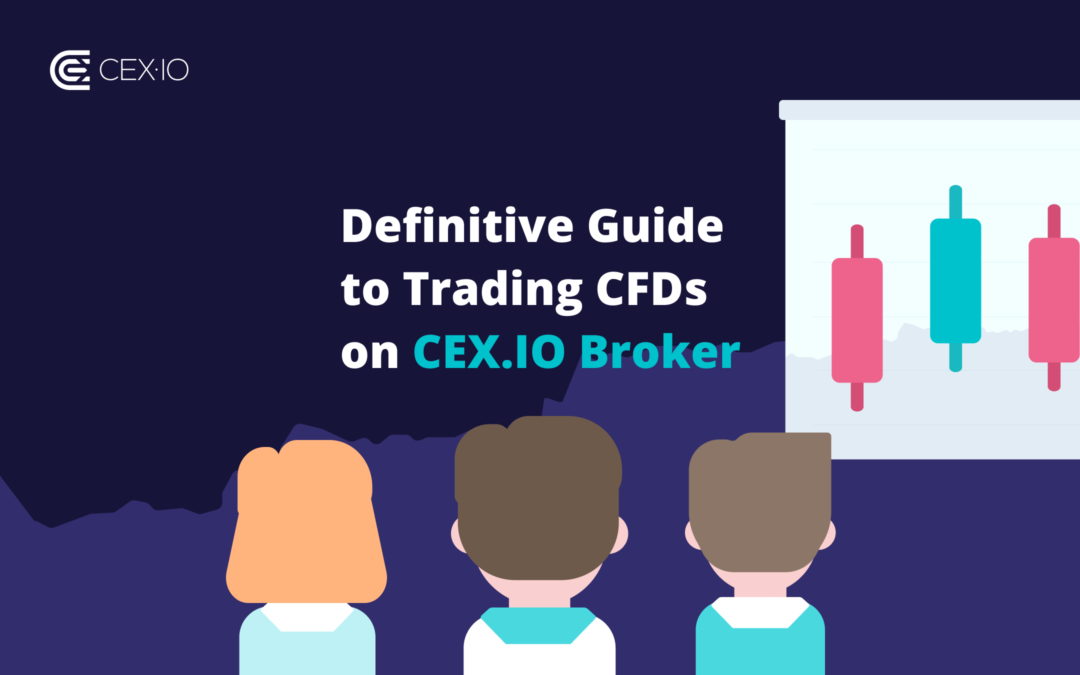 Guide to Trading CFDs