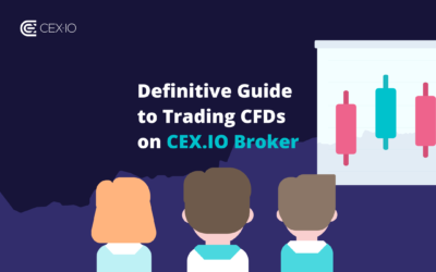 Definitive Guide to Trading CFDs on CEX.IO Broker