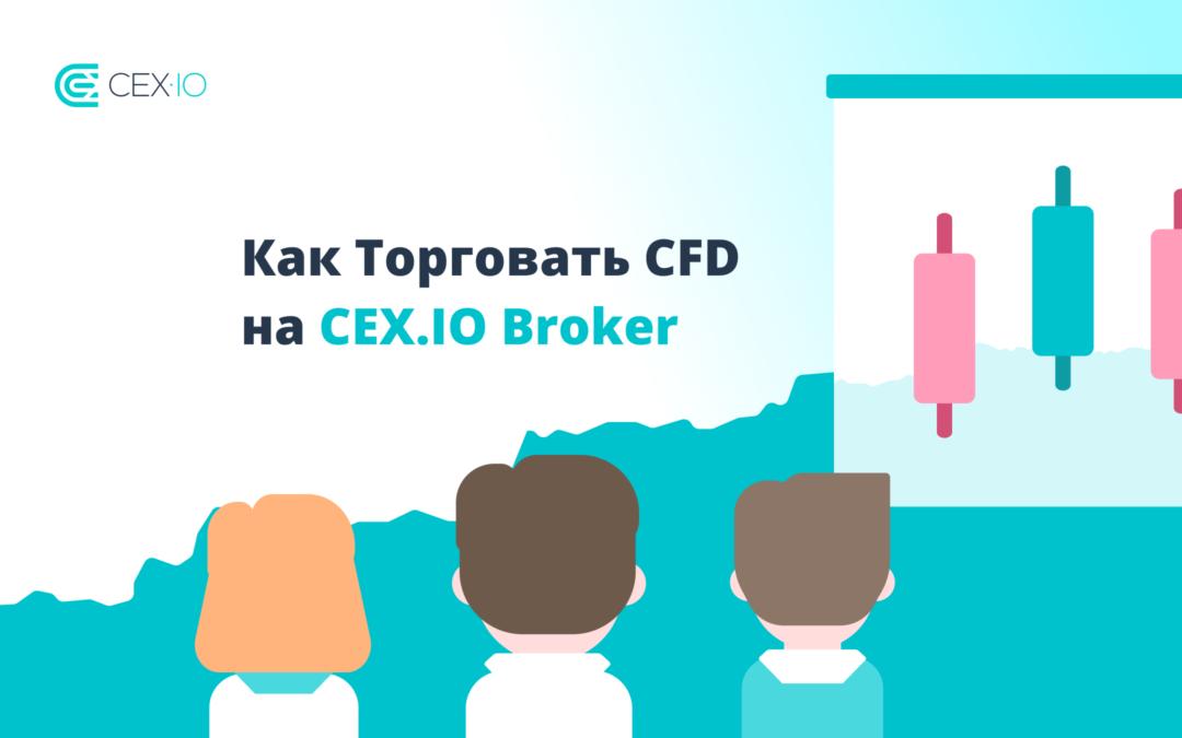 Trade CFDs
