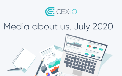 Media about us — July