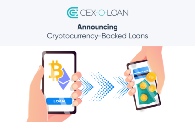 Announcing Cryptocurrency-Backed Loans