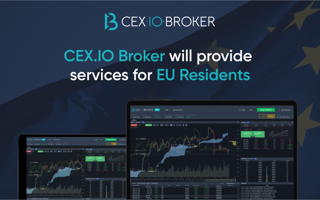 Margin Trading for Europeans is LIVE: Welcome CEXBro.com
