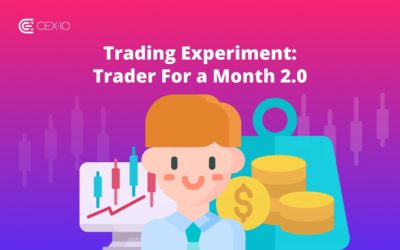 Announcing Trader for a Month 2.0