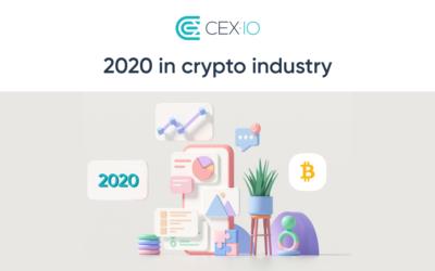 2020 in crypto industry