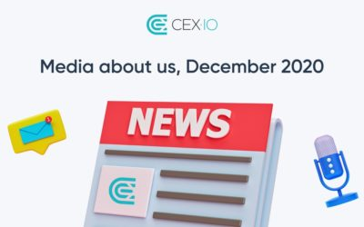 Media about us — December, 2020
