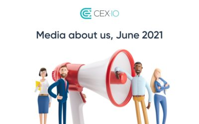 Media about us. June 2021